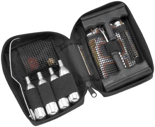 BikeMaster Tire & Tube Flat Repair Kit Tire Tool Accessories