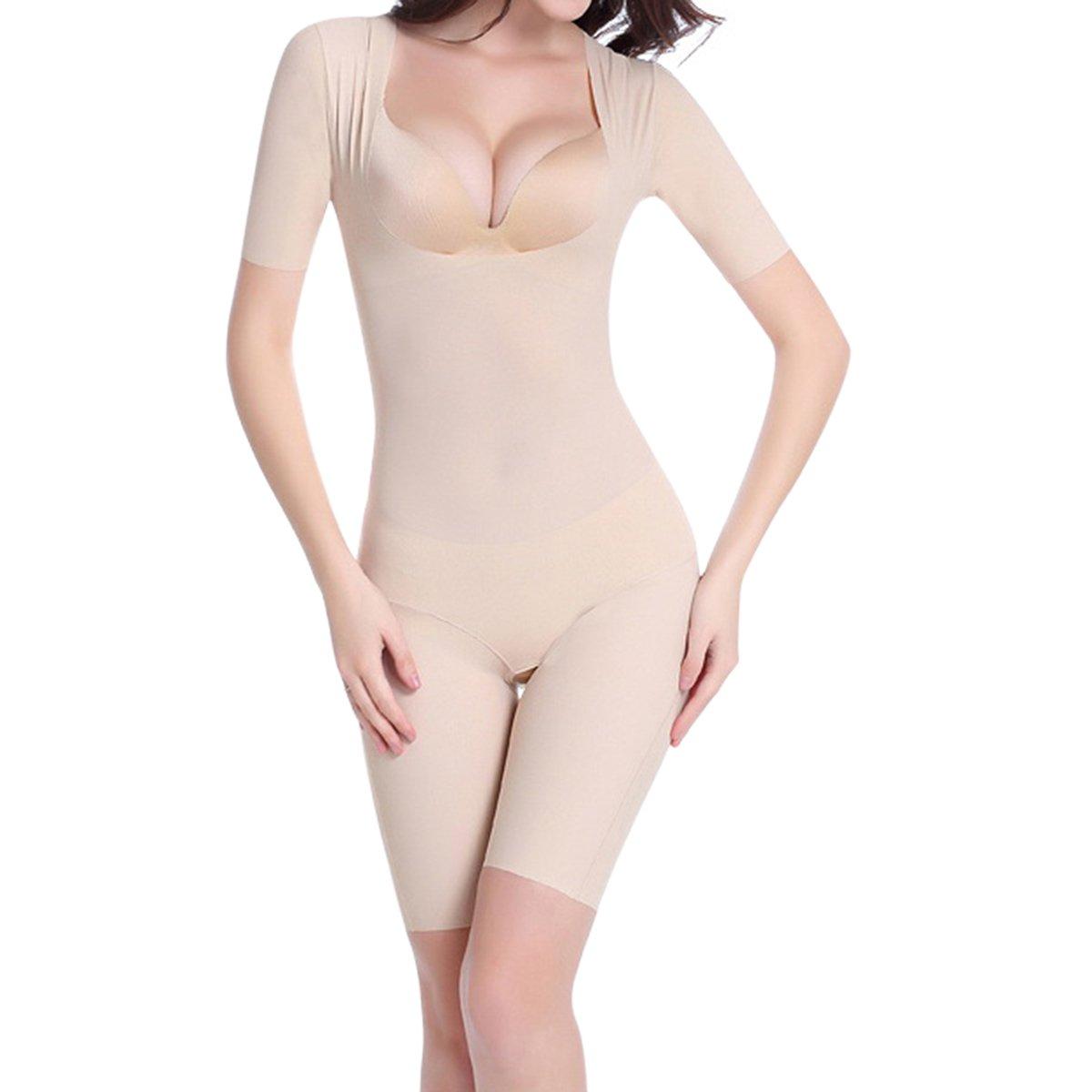 Shymay Slimmer Control Shapewear Bodysuit