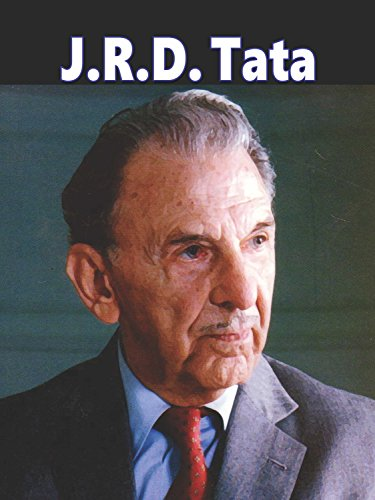 JRD Tata