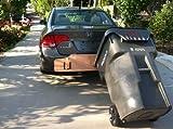 TIBITOW Garbage Bin Towing Device