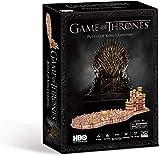 Regalo Juego de Tronos El Desembarco del Rey Puzzle 3D