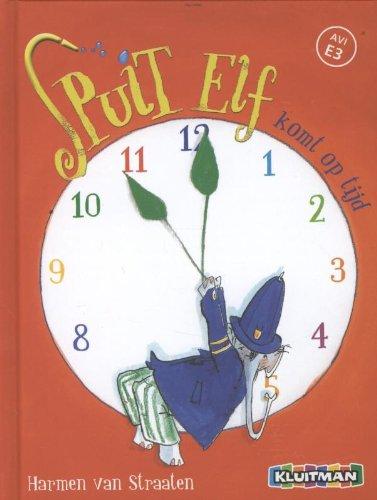 Spuit Elf komt op tijd