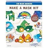 Crafts for Kids - Kid Made Modern Make a Mask Kit - Arts and Crafts DIY Masks