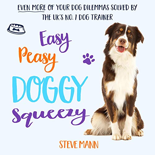 Easy Peasy Doggy Squeezy cover art