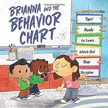 Brianna and the Behavior Chart
