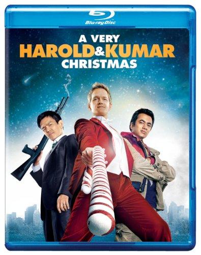 A Very Harold & Kumar Christmas [Blu-ray]