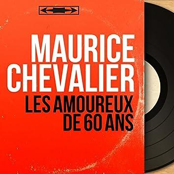 Les amoureux de 60 ans (feat. Jo Moutet et son orchestre) [Mono Version]