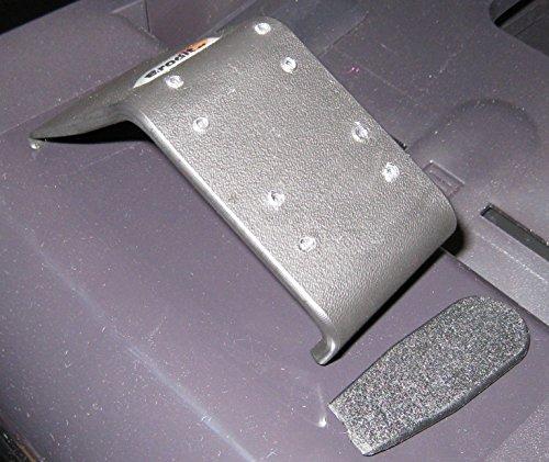 Brodit ProClip für Golf V 04-06 schwarz
