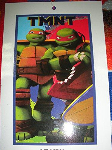 Toalla Tortugas Ninja