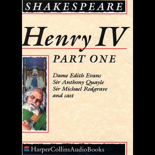 Henry IV (Part 1) cover art