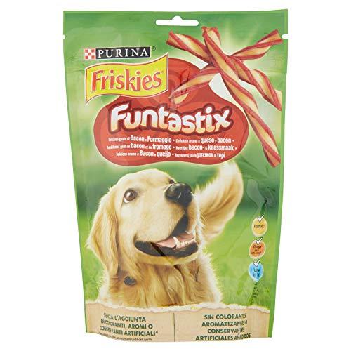 Friskies - Alimento complementario para perros, 175 g