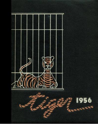 (Reprint) 1956 Yearbook: South High School, Minneapolis, Minnesota