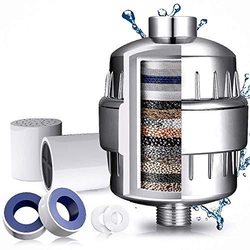 Listado de Cartuchos de filtrado para el agua que Puedes Comprar On-line. 1