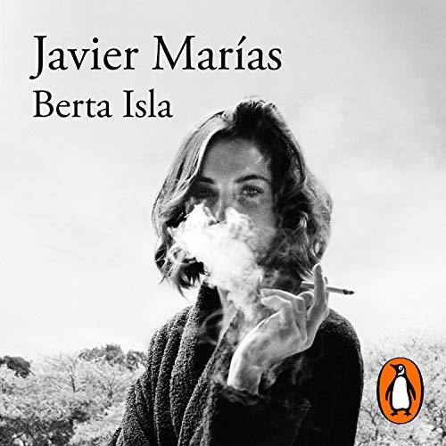 Berta Isla cover art