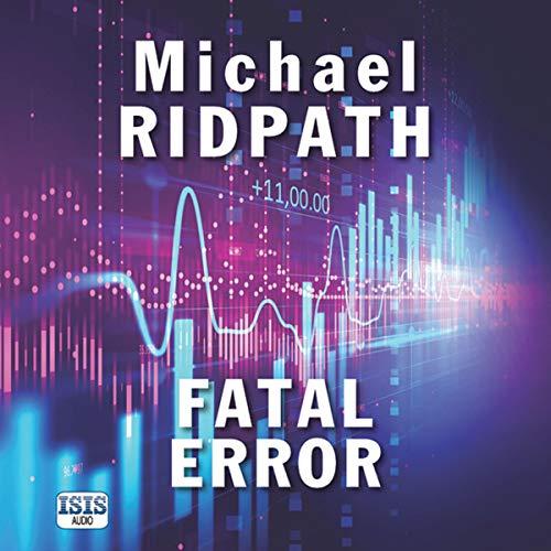 Fatal Error Titelbild