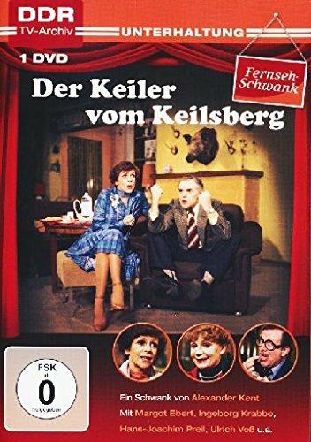 Der Keiler vom Keilsberg - DDR TV-Archiv