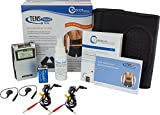 TENS 7000 - DT6070 to Go 2nd Edition Back Pain Relief System - Tens Unit Muscle Stimulator for Lower Back Pain - Includes Conductive Back Brace, Prescription Strength Pain Relief