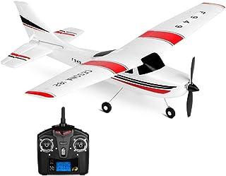 UR MAX BEAUTY Avión De Control Remoto Top Race, Avión De C