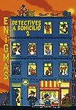 Enigmas. Detectives a domicilio 2 (Imagina)...
