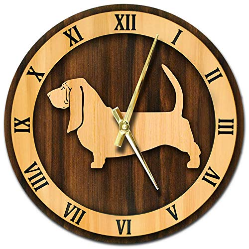 Latitude Run Brendel Wall Clock Latitude Run Size Large From Wayfair North America Shefinds