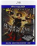 resident evil: afterlife 3d (blu-ray) regia di pau [Italia] [Blu-ray]