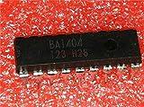 1pcs / lot BA1404 DIP-18 の在庫