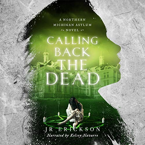 Calling Back the Dead audiobook cover art