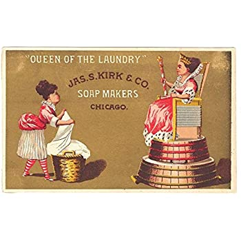 Pears Soap Maid METAL TIN SIGN WALL PLAQUE