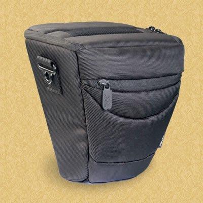 RivaHülle 7209 NL Tasche für SLR-Kamera schwarz