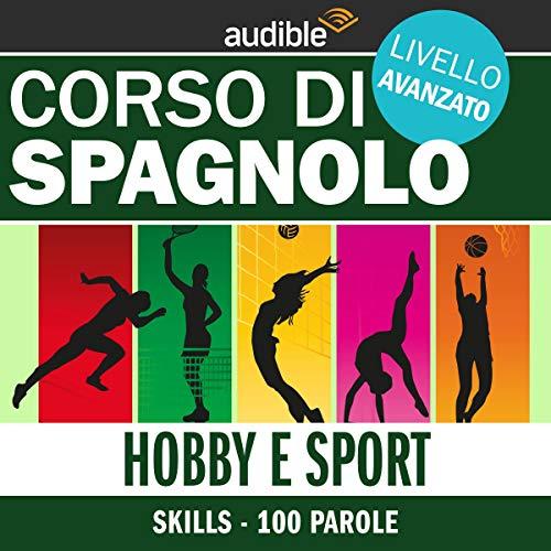 Hobby e sport - Le 100 parole più usate copertina