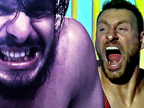 Donovan Dijak vs. Lucky Kid - International Dream Match (GWF Mystery Mayhem 2017)