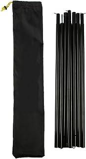 Varillas para tienda telesc/ópicas aluminio Talla 80-180 cm 2015 Eurotrail Relags