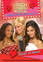 Disney High School Musical: Heart to Heart - #6 (High School Musical Stories from East High)