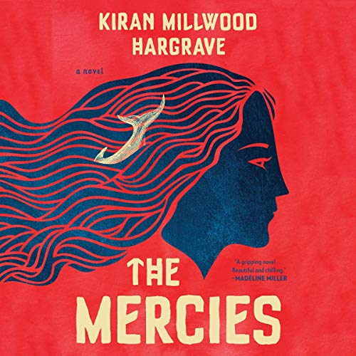 The Mercies cover art