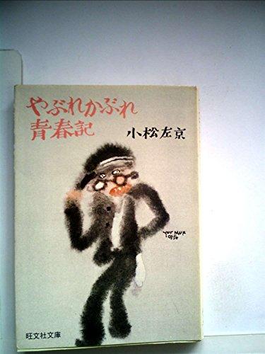 やぶれかぶれ青春記 (旺文社文庫 66-1)