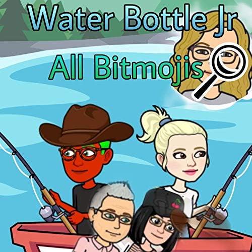 Water Bottle Jr