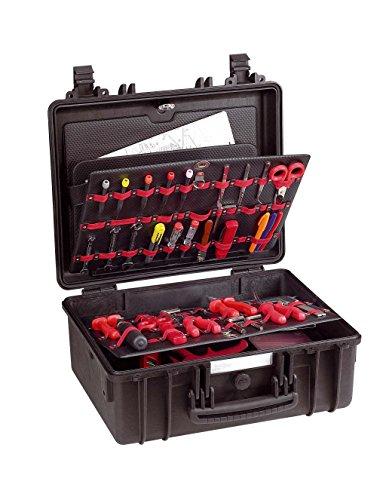 GT Line Werkzeugkoffer 44–19PEL
