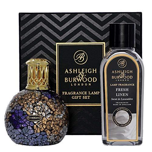 Ashleigh&Burwood(アシュレイ&バーウッド) FRAGRANCE LAMP GIFT SETS ギフトセット Sサイズ フレグラン...