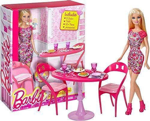 Barbie ~12