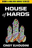 Adult Coloring Book: House of Hards: Coloring Book Featuring Dick Designs
