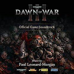 Dawn of War III/Game O.s.t