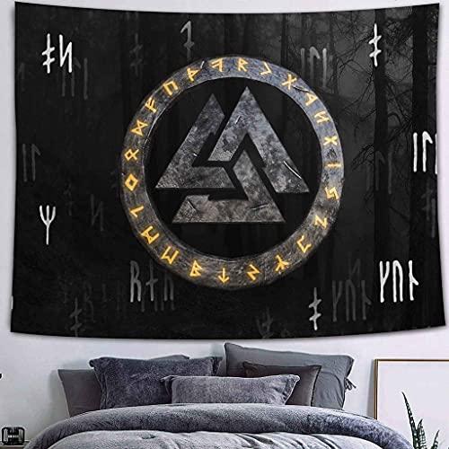 KONZFL tapizColorido Abstracto Trippy Tapiz Tapiz Tapiz Tapiz tapices para el hogar Dormitorio decoración Elegante