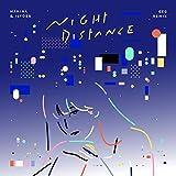Night Distance(GeG remix)