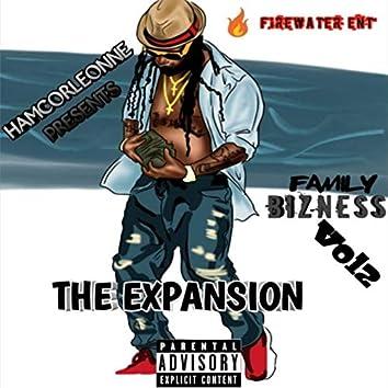 Family Bizness, Vol. 2: The Expansion