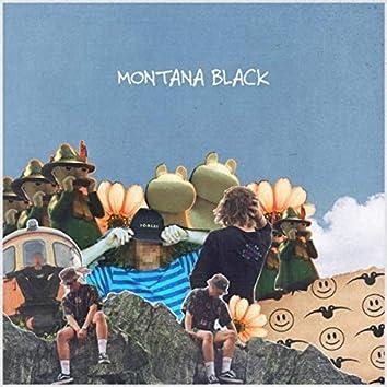 Montana Black
