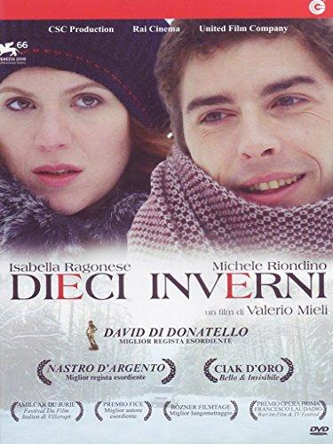 Dieci inverni [Italia] [DVD]