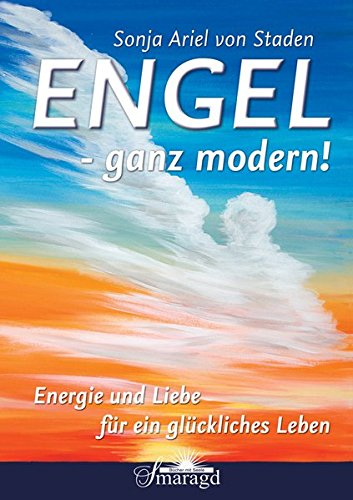 Engel - ganz modern!