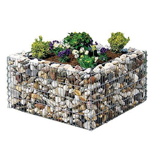 pour vos parterres 99644 en plastique Bellissa pelouse Comfort 50cm avec bordure