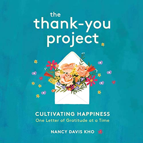 The Thank-You Project cover art