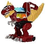 Power Rangers Bandai JUL158630 Dino Super Charge - Rumble & Roar T-Rex Zord Action Figure